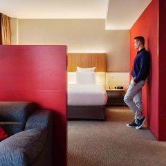 Отель Pullman Barcelona Skipper комната для гостей фото 3