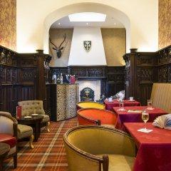 Hotel West End Nice вестибюль отеля фото 2