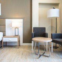 Отель Salini Resort 4* Стандартный семейный номер с двуспальной кроватью