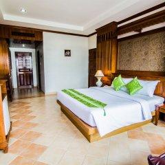 Отель Tony Resort комната для гостей фото 3