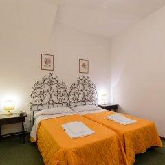 Hotel Rex 3* Стандартный номер с 2 отдельными кроватями