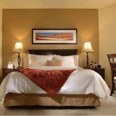 Отель Oakwood Crystal City Стандартный номер с различными типами кроватей