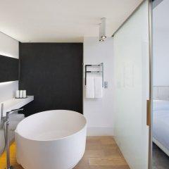 Отель Mandarin Oriental Barcelona ванная