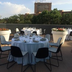DoubleTree by Hilton Hotel Yerevan City Centre день рождения