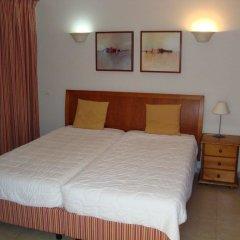 Отель Vila do Castelo 3* Апартаменты с различными типами кроватей