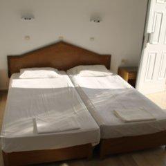 Апартаменты Litharia Apartments Corfu Студия с различными типами кроватей