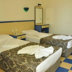 Апарт ALMERA PARK 3* Стандартный номер с различными типами кроватей