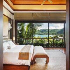 Отель Andara Resort Villas комната для гостей фото 16