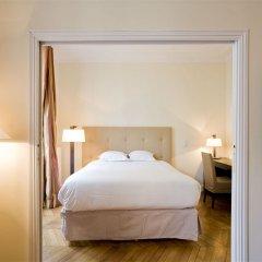Отель Bridgestreet Champs-Elysées Апартаменты с различными типами кроватей фото 2