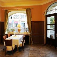 Hotel Union ресторан
