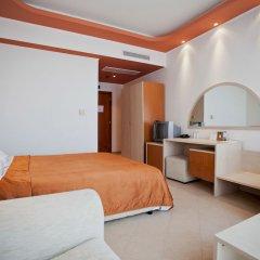 Dit Orpheus Boutique Hotel удобства в номере фото 3