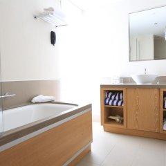 Отель Golden Tulip Villa Massalia 4* Улучшенный номер с различными типами кроватей