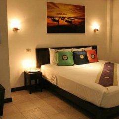 Отель Angus O'Tool's Irish Pub Guesthouse 2* Стандартный номер разные типы кроватей