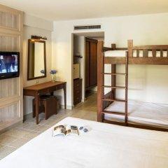 Отель Phuket Orchid Resort and Spa 4* Стандартный номер с разными типами кроватей фото 3