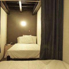 Capsule Hostel Mexico City Кровать в женском общем номере