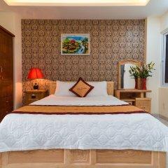 Doha 1 Hotel Saigon Airport 3* Студия Делюкс с различными типами кроватей