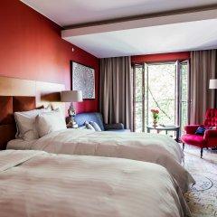 Hotel Telegraaf, Autograph Collection 5* Представительский номер с 2 отдельными кроватями