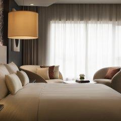 Radisson Blu Lagos Ikeja Hotel 4* Представительский номер с различными типами кроватей