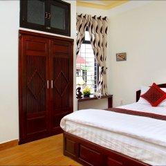 Отель Memories Homestay 3* Улучшенный номер