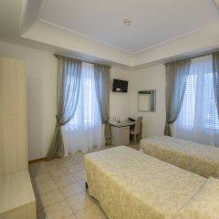 Artemisia Palace Hotel 4* Улучшенный номер с различными типами кроватей