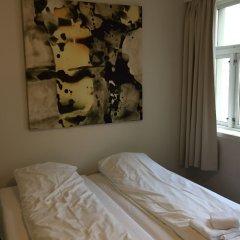 Bergen Budget Hotel 3* Номер категории Эконом