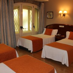 Hotel San Lorenzo 3* Стандартный номер с различными типами кроватей фото 8