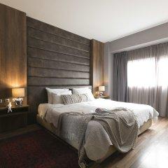 Plaza Hotel 3* Представительский номер с различными типами кроватей
