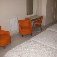 Hotel Teix Стандартный номер с различными типами кроватей