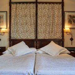 Отель Parador De Sos Del Rey Catolico 4* Стандартный номер