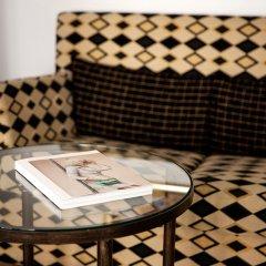71 Nyhavn Hotel 5* Представительский номер с различными типами кроватей фото 2