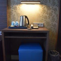 Armada Hotel Стандартный номер с различными типами кроватей фото 8