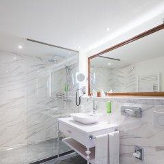 Hotel Stefanie ванная