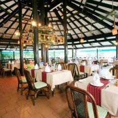 Patong Lodge Hotel ресторан