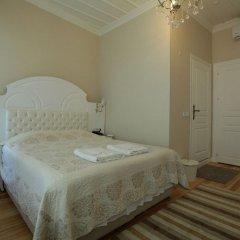 Отель Mataraci Konak 3* Улучшенный номер