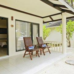 Отель Paradise Island Resort & Spa терраса/патио