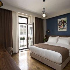 Отель Snog Rooms & Suites 3* Номер Делюкс
