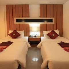 Gu Hotel комната для гостей фото 12