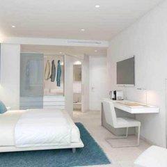 Отель Delfin Playa 4* Улучшенный номер с различными типами кроватей фото 2