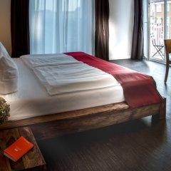 Almodovar Hotel Biohotel Berlin 4* Стандартный номер с различными типами кроватей фото 3