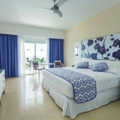 Отель Riu Playacar 4* Стандартный номер