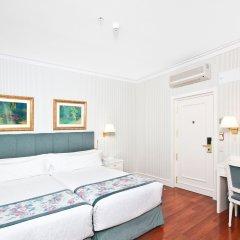Hotel Atlántico 4* Стандартный номер с двуспальной кроватью