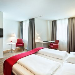 Austria Trend Hotel beim Theresianum комната для гостей фото 4