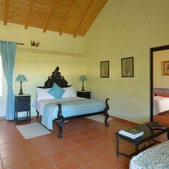 Отель Quinta do Scoto 4* Люкс 2 отдельными кровати