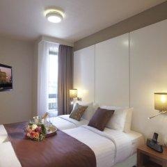 Отель Citadines Les Halles Paris комната для гостей фото 8