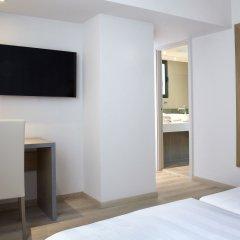 Athens Tiare Hotel комната для гостей фото 19