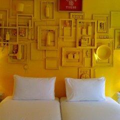 Pimnara Boutique Hotel 3* Улучшенный номер с различными типами кроватей