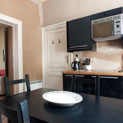 Отель Be&Be Sablon 11 Апартаменты с различными типами кроватей фото 13