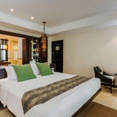 Отель Movenpick Resort & Spa Karon Beach Phuket 5* Вилла с различными типами кроватей