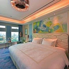 Radisson Blu Plaza Xing Guo Hotel 4* Номер Бизнес с различными типами кроватей
