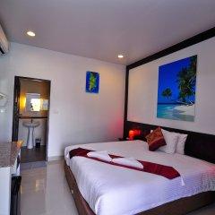 Phuket Airport Hotel комната для гостей фото 2